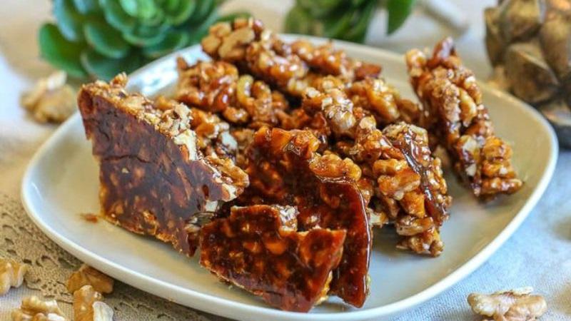 Как приготовить козинаки из семечек: рецепты в домашних условиях из семян подсолнуха, тыквы, кунжута и орехов