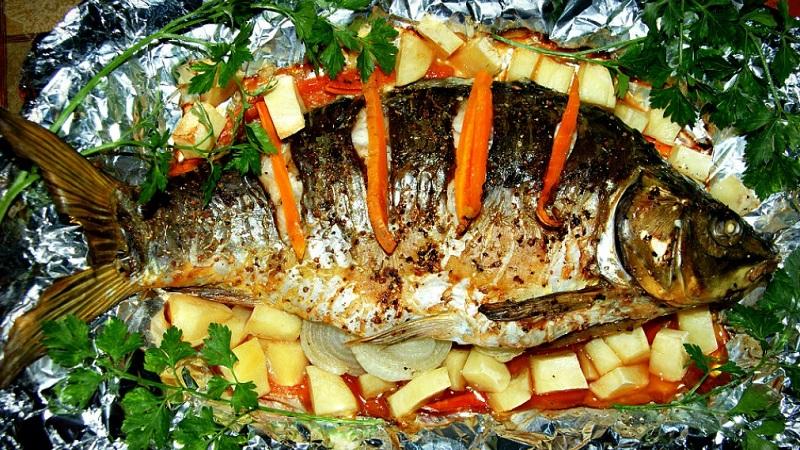 Вкусные идеи для пикника: рыба на мангале - особенности приготовления и лучшие рецепты