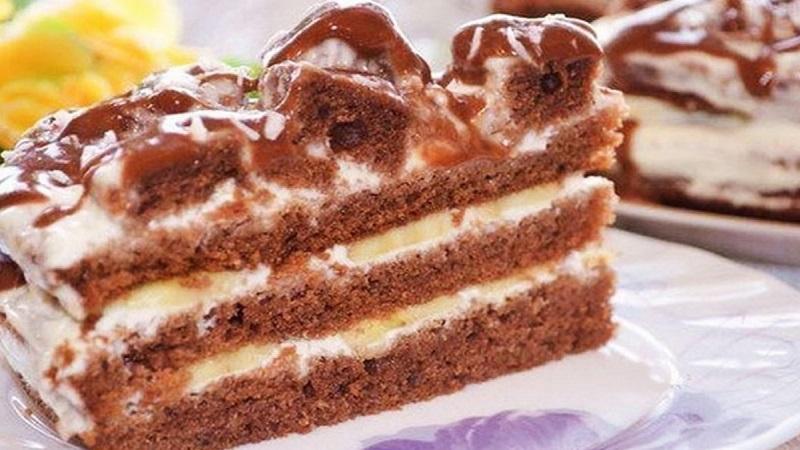 Испечем торт бисквитный по проверенным рецептам: классический, шоколадный, медовый и другие вариации