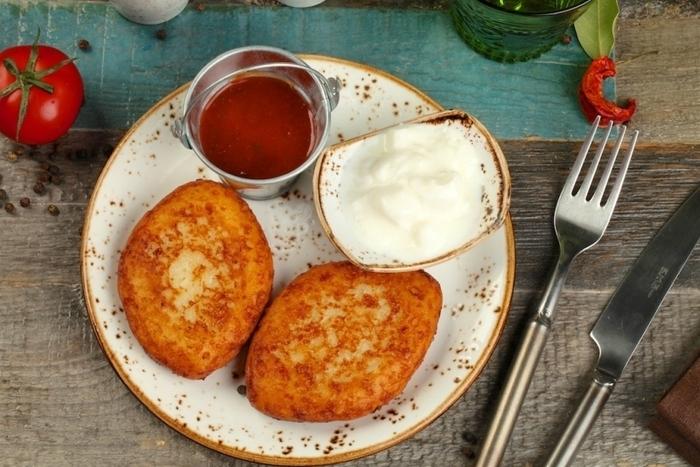 Классические чвиштари: как приготовить сытное блюдо для перекуса или на завтрак