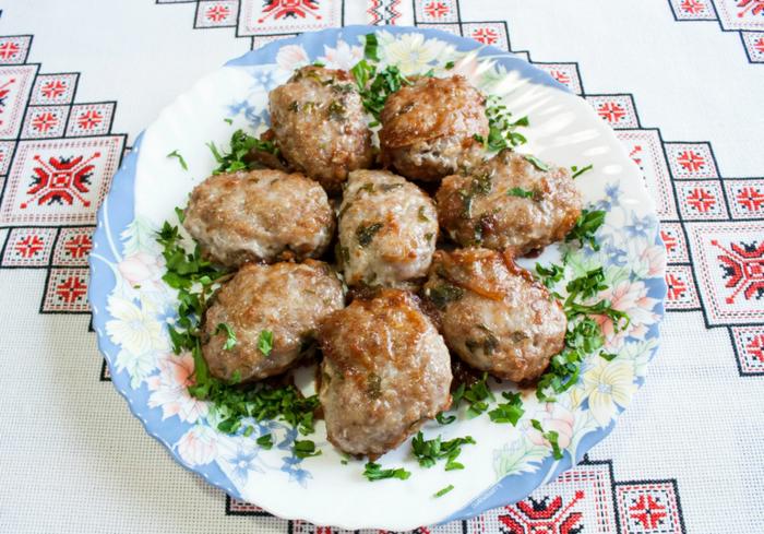 Лучшие рецепты гречаников: кулинарный шедевр гарантирован