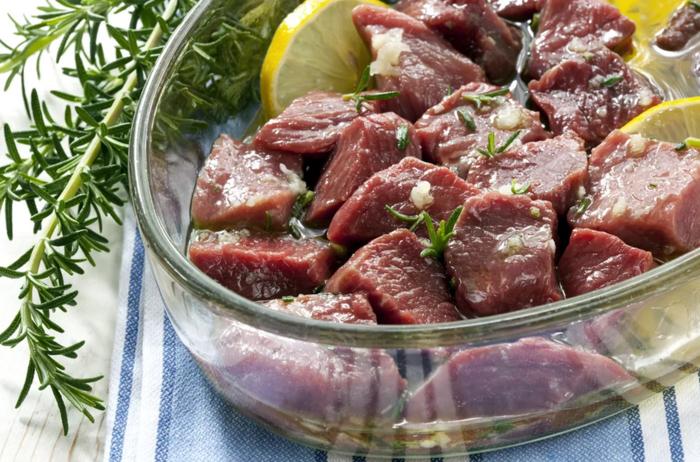 Лучшие маринады для говядины: изобилие оригинальных вкусов