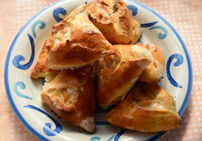 Готовим расстегай: проявите свой кулинарный талант в соленой и сладкой выпечке