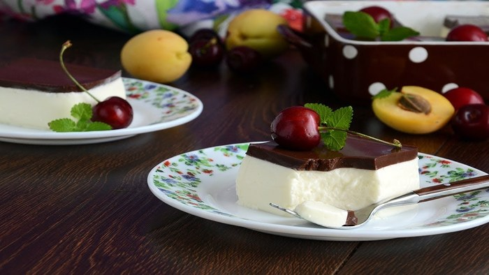 Разнообразие легких и вкусных десертов: обзор простых в приготовлении сладостей