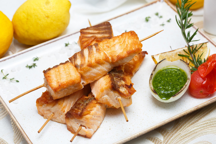 Рецепты темпуры из мяса, рыбы, овощей: тонкости приготовления
